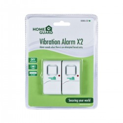 Homeguard - HGWDA522 sensor de puerta / ventana Inalámbrico Blanco