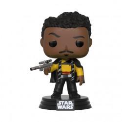 FUNKO - Lando Calrissian Figuras coleccionables Adultos y niños
