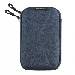 "SUBBLIM - Funda Disco Duro HDD Business Case 2,5"" Dark Blue"