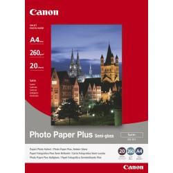Canon - SG-201 papel fotográfico Satén A4