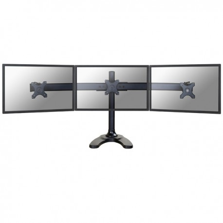 "Newstar - FPMA-D700DD3 27"" Negro soporte de mesa para pantalla plana"