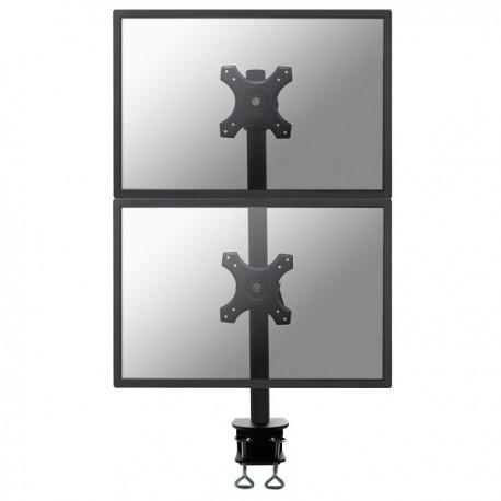 "Newstar - FPMA-D700DV 27"" Negro soporte de mesa para pantalla plana"