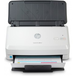 HP - Scanjet Pro 2000 s2 Sheet-feed Scanner