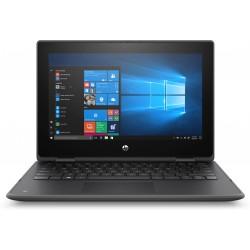 """HP - ProBook x360 11 G5 EE Híbrido (2-en-1) Negro 29,5 cm (11.6"""") 1366 x 768 Pixeles Pantalla táctil Intel® Celeron® N 4 GB DDR4"""