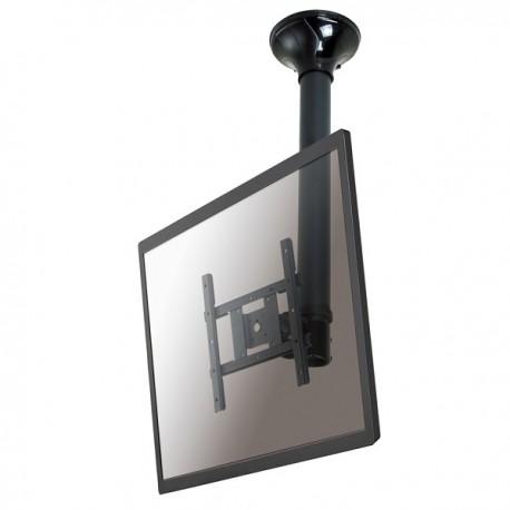 "Newstar - FPMA-C200BLACK 40"" Negro soporte de techo para pantalla plana"