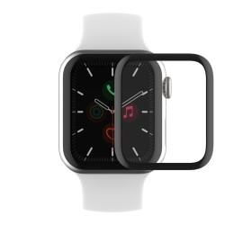 Belkin - OVG002ZZBLK protector de pantalla Reloj inteligente Apple 1 pieza(s)
