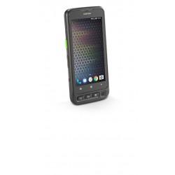 "CUSTOM - P-RANGER ordenador móvil industrial 12,7 cm (5"") 1280 x 720 Pixeles 177 g Negro"