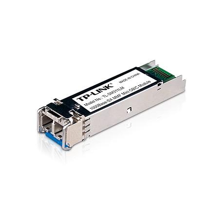 TP-LINK - 1000base-BX Multi-mode SFP Module 1280Mbit/s 850nm convertidor de medio