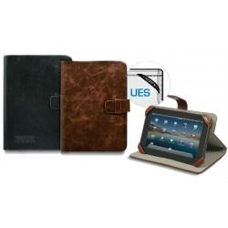 """Port Designs - 201343 funda para tablet 25,6 cm (10.1"""") Libro Marrón"""