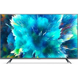 "Xiaomi - Mi LED TV 4S 109,2 cm (43"") 4K Ultra HD Smart TV Wifi Negro"