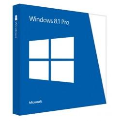 Microsoft - Windows 8.1 Pro