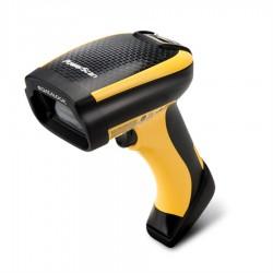 Datalogic - PowerScan 9501 Lector de códigos de barras portátil 1D/2D Laser Negro, Amarillo