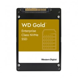 "Western Digital - WD Gold 2.5"" 983,04 GB Serial ATA III NVMe"