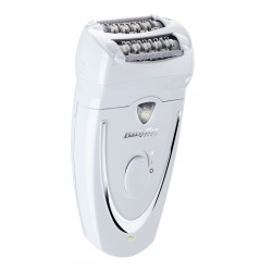 BaByliss - Perfect'liss DUO Blanco 72 pinzas
