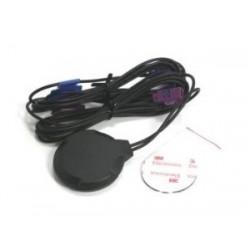 Lantronix - 60168 antena de coche Negro