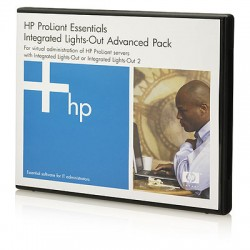 Hewlett Packard Enterprise - iLO Advanced Electronic License incl. 3yr 24x7