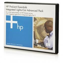 Hewlett Packard Enterprise - Advanced including 1yr 24x7