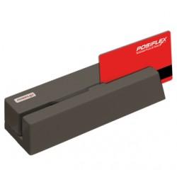 Posiflex - MR-2100 lector de tarjeta magnética USB Negro