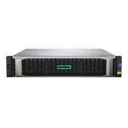 Hewlett Packard Enterprise - MSA 2052 SAN unidad de disco multiple 1,6 TB Bastidor (2U)