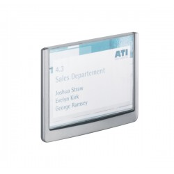 Durable - Click Sign Gris