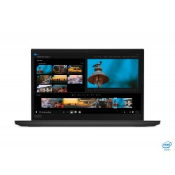 "Lenovo - ThinkPad E15 + 700 Ultraportable Bluetooth Speaker Portátil Negro 39,6 cm (15.6"") 1920 x 1080 P - 20RD001FSP+4XD0T32974"