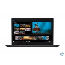 """Lenovo - ThinkPad E15 + Thunderbolt 3 Essential Dock Portátil Negro 39,6 cm (15.6"""") 1920 x 1080 Pixeles - 20RD001FSP+40AV0135EU"""