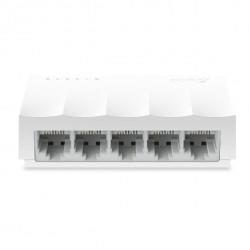 TP-LINK - LS1005 No administrado Fast Ethernet (10/100) Blanco