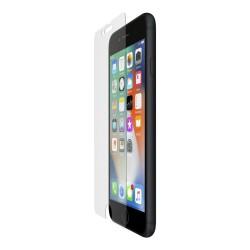 Belkin - SCREENFORCE InvisiGlass Ultra Protector de pantalla Teléfono móvil/smartphone Apple 1 pieza(s) - F8W883ZZ-REV
