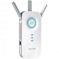 TP-LINK - RE450 Repetidor de red 10,100,1000 Mbit/s Blanco