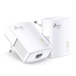 TP-LINK - TL-PA7017 KIT 1000 Mbit/s Ethernet Blanco 2 pieza(s)