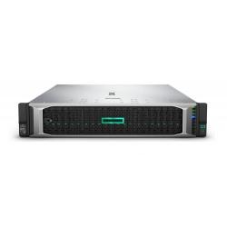 Hewlett Packard Enterprise - ProLiant DL380 Gen10 servidor Intel® Xeon® Silver 2,1 GHz 32 GB DDR4-SDRAM 72 TB Bastidor (2U) 500