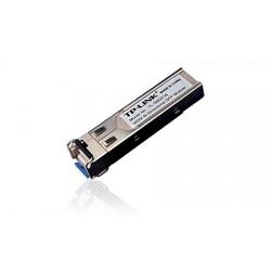 TP-LINK - TL-SM321A red modulo transceptor Fibra óptica 1250 Mbit/s SFP
