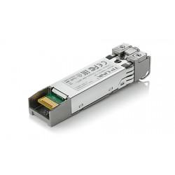 TP-LINK - TXM431-LR red modulo transceptor Fibra óptica 10000 Mbit/s SFP+ 1310 nm