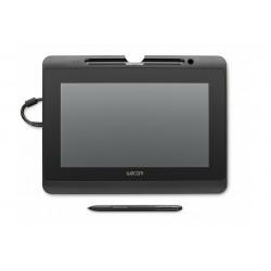 Wacom - DTH-1152-CH2 tableta digitalizadora 2540 líneas por pulgada 235 x 132 mm USB Negro