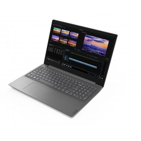 Lenovo - V V15 Porttil Gris 396 cm 156 1920 x 1080 Pixeles AMD Ryzen 5 8 GB DDR4-SDRAM 256 GB SSD Wi-Fi 5 80211ac Windo