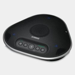 Yamaha - YVC-330 altavoz Universal Negro USB/Bluetooth