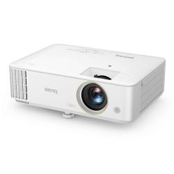 Benq - TH685 videoproyector 3500 lúmenes ANSI DLP WUXGA (1920x1200) Proyector para escritorio Blanco