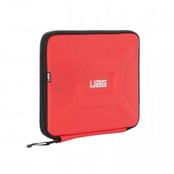 "Urban Armor Gear - 981880119393 funda para tablet 27,9 cm (11"") Rojo"