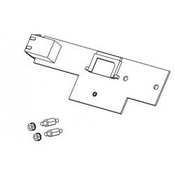Datamax O'Neil - OPT78-2887-01 pieza de repuesto de equipo de impresión Interfaz de LAN Impresora de etiquetas