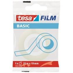 TESA - Basic 33 m Transparente 1 pieza(s)