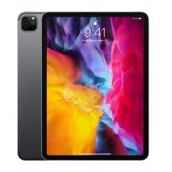 "Apple - iPad Pro 4G LTE 256 GB 27,9 cm (11"") 6 GB Wi-Fi 6 (802.11ax) iPadOS Gris"