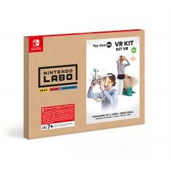 Nintendo - Labo: VR Kit – Expansion Set 2 Establecer