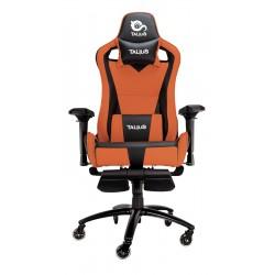 TALIUS - TAL-CAIMAN-ORG silla para videojuegos Silla para videojuegos universal Asiento acolchado