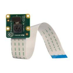 Raspberry Pi - RASPBERRY Cámara para Raspberry Pi Module V2 (913-2664)