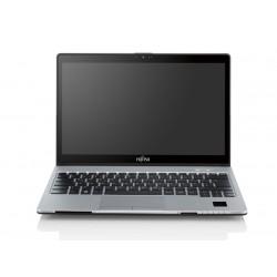 """Fujitsu - LIFEBOOK S938 ordenador portátil 33,8 cm (13.3"""") Negro"""