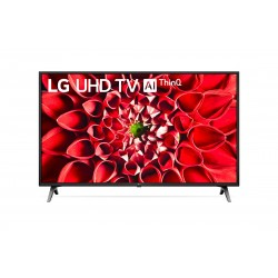 "LG - 49UN71006LB TV 124,5 cm (49"") 4K Ultra HD Smart TV Wifi Negro"