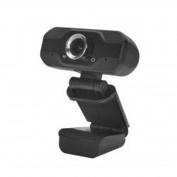 InnJoo - Cam01 cámara web 2 MP 1920 x 1080 Pixeles USB 2.0 Negro
