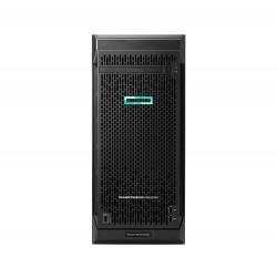 Hewlett Packard Enterprise - ProLiant ML110 Gen10 servidor Intel® Xeon® Bronze 1,9 GHz 16 GB DDR4-SDRAM 96 TB Torre (4,5U) 550 W