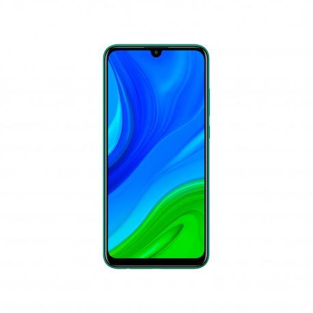 Huawei - P smart 2020 158 cm 621 4 GB 128 GB Ranura hbrida Dual SIM 4G MicroUSB Verde Android 90 3400 mAh