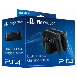 Sony - PS4 Charging